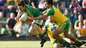 Donegal need late winner to edge out Meath and set up potential clash with Cork
