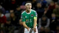 Conor McCarthy to draw Cork City experience as St Mirren bid for Scottish Cup semi
