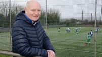 The Big Interview with new FAI President Gerry McAnaney: The keeper of the faith