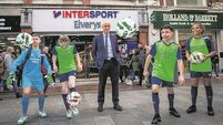 Mick McCarthy: 'If we win the first one, I think we'll win the second'