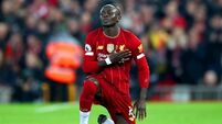 Mid-season awards: Magical Mane inspiring Liverpool