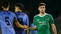 Ex-City midfielder Phillips makes move to Cobh Ramblers