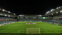 Republic of Ireland face potential trip to Belfast to qualify for Euro 2020