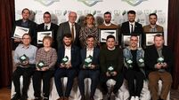 Cork City FC named SSE Airtricity League Club of the Season
