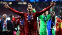 'Something special is happening' - Virgil Van Dijk staying immune to title fever