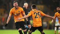 Matt Doherty completes Wolves fightback to dent City's title hopes