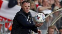 Coughlan appointed Mansfield boss after leaving Bristol Rovers