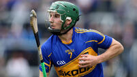 Tipperary All-Star Cathal Barrett dropped from Senior Hurling panel