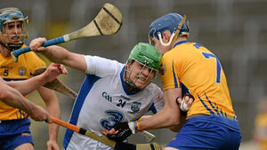 Waterford hurlers hit by major blow before championship starts