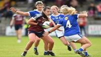 Westmeath named D2 Football Champs after decisive win over Cavan