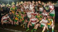 Donegal's U21 footballers set up All-Ireland semi with Dublin