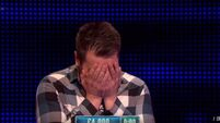 The awkward moment a doctor gets a simple medical question wrong on The Chase