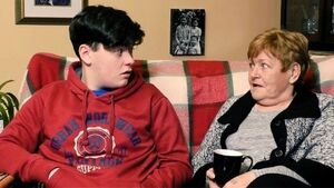Everyone loved this teen and his granny on Gogglebox Ireland
