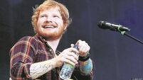 Ed Sheeran announces his Dublin support act and it's not who we expected