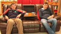 Fans unite! Five new families to appear on Gogglebox Ireland