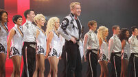 Michael Flatley to perform at Trump inauguration