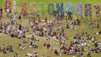 Here's why Glastonbury won't be on next year