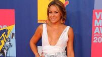 Lauren Conrad has given birth to her first child