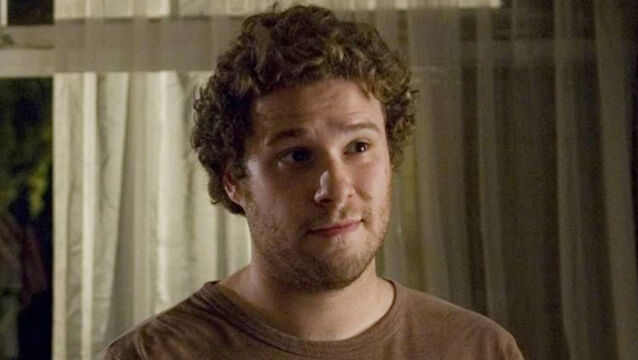 Seth Rogen's mom posts a very NSFW tweet and he's all of us