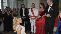 Pamela Anderson among celebs fooled by fake Prince of Montenegro