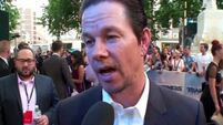 Mark Wahlberg tells Xposé that Conor McGregor will struggle in the ring against Floyd Mayweather