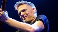 Bryan Adams gives Cork's Live At The Marquee an epic night