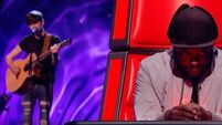 WATCH: This 14-year-old Clare lad on The Voice Kids will give you chills