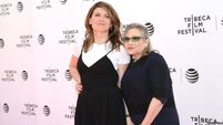 Sharon Horgan is 'proud and messed up' over Carrie Fisher's Emmy Nomination