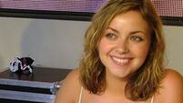 Charlotte Church loses baby a month after announcing pregnancy
