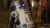 R2-D2 to go on sale in Star Wars auction