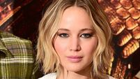 Whatever you do, don't touch Jennifer Lawrence's dog