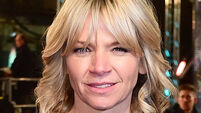 'Devastated' Zoe Ball makes privacy plea after partner's death aged 40