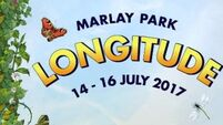 First acts announced for this year's Longitude festival