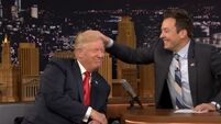 Criticism of Jimmy Falllon over Trump Interview was unfair, says James Corden