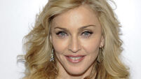 Madonna shares video of adopted twin daughters playing keyboard