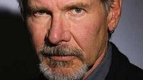 Harrison Ford 'in near miss with airliner at California airport'