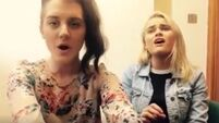This mash-up of Ed Sheeran and Bon Jovi by these Mary I students is just what you need on a Sunday