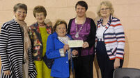 ICA news: Rathpeacon hosts table quiz for Special Olympics Munster