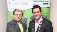 Leitrim to welcome hundreds to Macra na Feirme AGM
