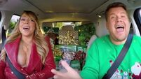 This star-studded Carpool Karaoke Christmas special is all we want for Christmas