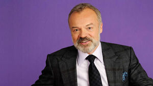 Here's who is joining Graham Norton tonight