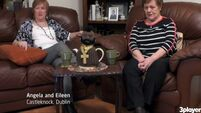 Introducing Mr Tea - the star of last night's Gogglebox Ireland