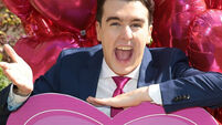 Blind Date is coming to Irish TV and Al Porter is the host