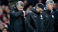 Chris Hatherall: City defeat another backward step for Ole