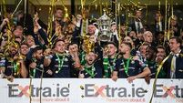 Hoops end 32-year wait for FAI Cup