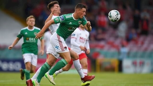 Casey leaves Cork City as Morrissey and Bargary commit for 2020