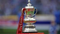 Here is the draw for the FA Cup fifth round
