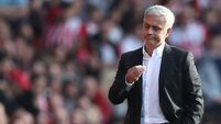 Tottenham appoint Jose Mourinho in place of sacked Pochettino