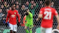 Terrace Talk: Man United incapable of dealing with poorer teams