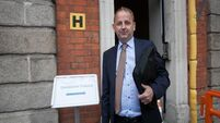 Disclosures Tribunal hears two diaries contradict evidence from head of Garda Human Resources